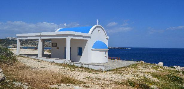 Церковь свв. бессребреников Космы и Дамиана (Агион Анаргирон)