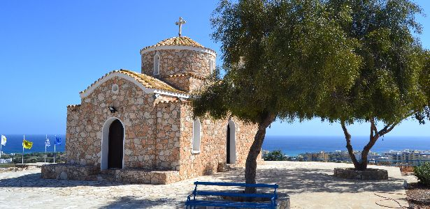 Церковь св. пророка Илии (Профитис Илиас)